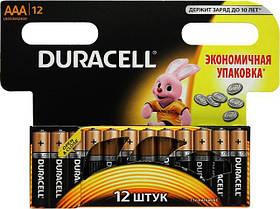 Duracell-Батарейки