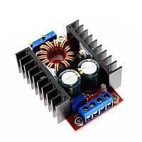 Повышающий преобразователь инвертор 150Вт с регулировкой тока и напряжения  - Распродажа, фото 1