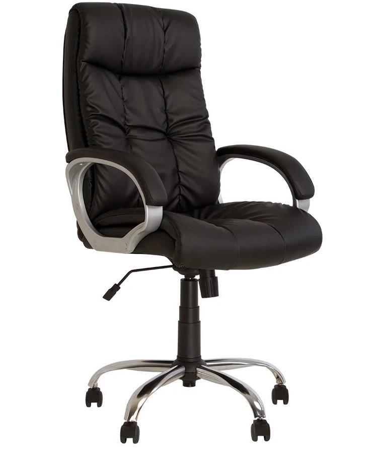 Крісло для керівника Matrix TILT CHR68 ТМ Новий Стиль
