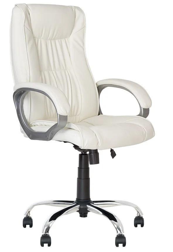 Кресло для руководителя ELLY Tilt CHR68 ТМ Новый Стиль