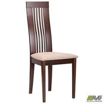 Обеденный стул Лейтон орех темный AMF