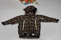 Спортивная детская куртка весна - осень Размер 104
