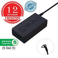 Блок питания Kolega-Power для ноутбука Fujitsu 20V 3.25A 65W 5.5x2.5 (Гарантия 12 мес)