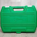 Набір ключів, головок INTERTOOL 21 одиниця інструментів, фото 6