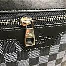 Рюкзак Louis Vuitton из плотной эко-кожи -2 цвета, фото 7