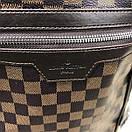 Рюкзак Louis Vuitton из плотной эко-кожи -2 цвета, фото 10