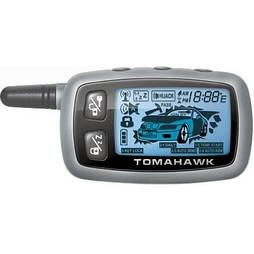 Двухсторонняя автосигнализация Tomahawk TW-9030