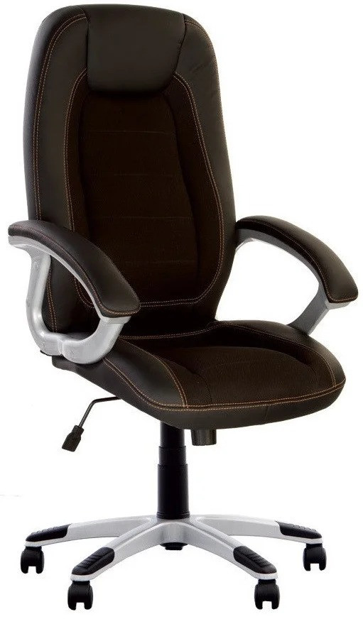 Крісло для керівників SPARKO Tilt PL35 ТМ Новий Стиль