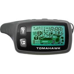 Двухсторонняя автосигнализация Tomahawk TW-9010