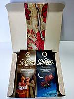 Чайный подарочный набор для женщин Солоха  200 г, фото 1