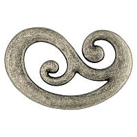 Ручка Marella D 15072.064 античное серебро