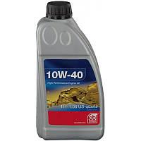 Моторное масло Febi 10w40  1л