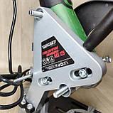 Стойка под Болгарку + Болгарка Craft-tec PXAG- 125 круг в комплекте, фото 8