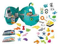 Октонавты игровой набор мегапак Fisher-Price Octonauts Gup-A Megapack Оригинал., фото 1