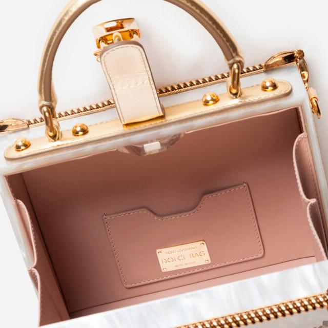 Женская сумочка на плечо Dolce Box от Dolce&Gabbana