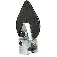 Лопата-образный резец DALI T-7-b (для GQ-150)
