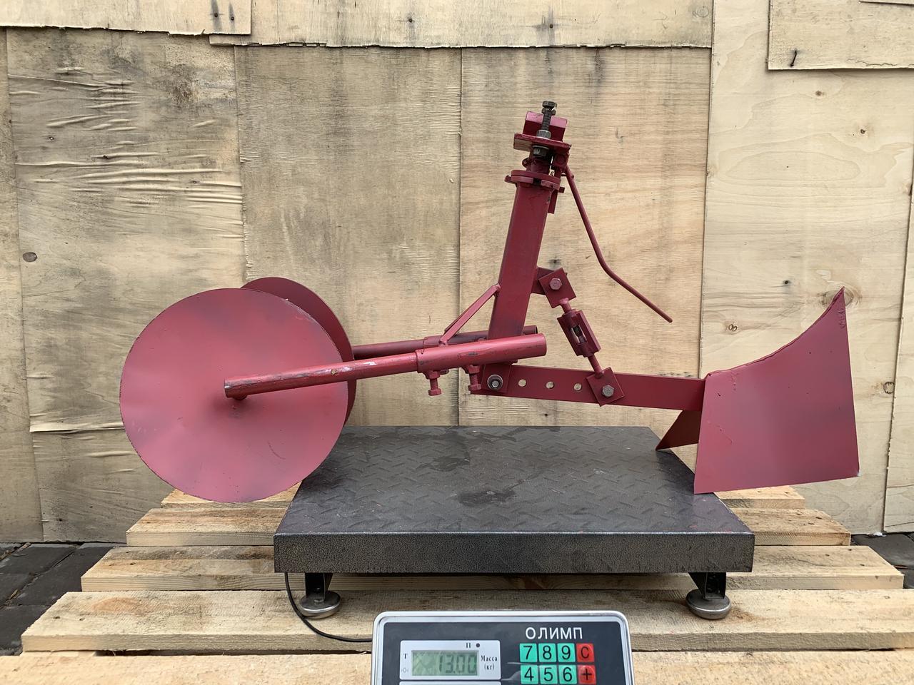 Комплект для посадки картоплі Ф-340мм МБ1100/105