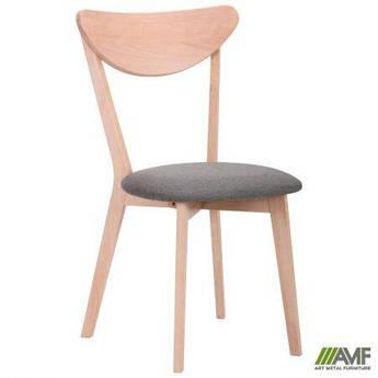 Обеденный стул Камамбер каркас бук беленый AMF