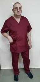 Чоловіча медичний одяг