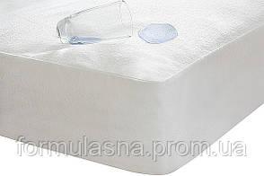 Наматрасник водонепроницаемый Аква Стоп Come-for 60х120