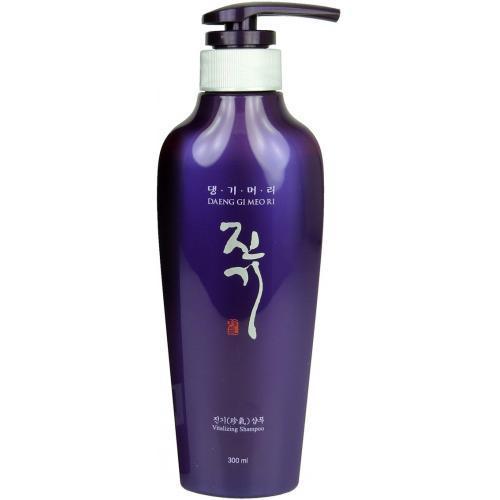 Регенерирующий шампунь от выпадения волос Daeng Gi Meo Ri Vitalizing Shampoo 300 мл (8807779080507)