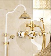 Стойка-колонна для ванной комнаты   5-053, фото 1