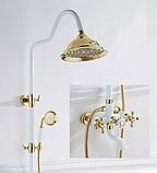 Стойка-колонна для ванной комнаты   5-053, фото 2
