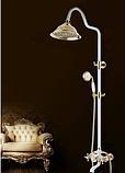 Стойка-колонна для ванной комнаты   5-053, фото 3