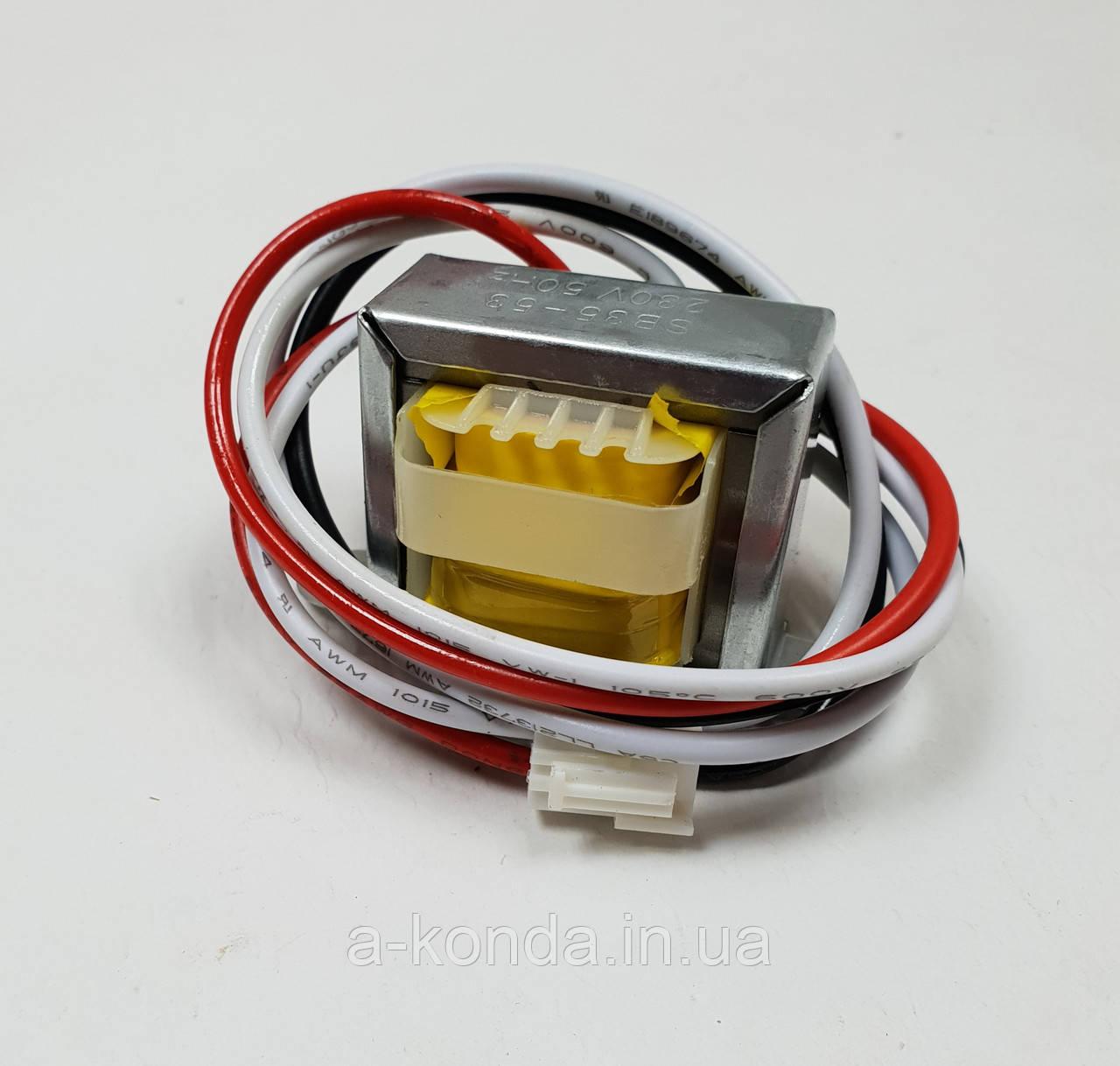 Трансформатор для хлебопечки Zelmer 43Z011