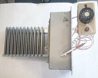 Газогорелочное устройство для печи Арбат ПГ-16 СН, фото 1