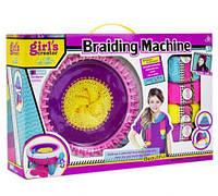 """Набор для вязания """"Braiding Machine"""" с установкой"""