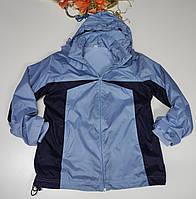 Женская  спортивная куртка на флисе Размер М