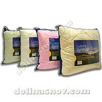 Одеяла из холлофайбера серии «Комфорт» (чехол микрофибра, наполнитель холлофайбер)