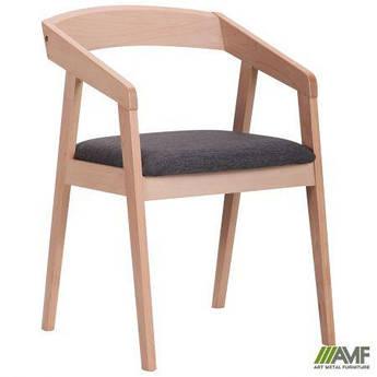 Обеденный стул Маскарпоне бук беленый AMF
