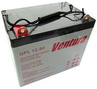 Акумуляторна батарея GPL 12-80 L Ventura
