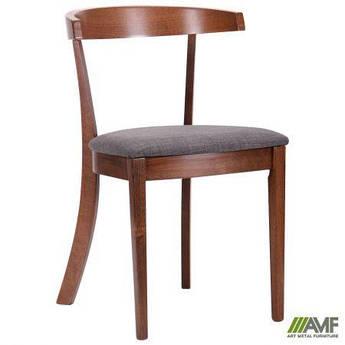 Обеденный стул Гилфорд каркас орех светлый AMF