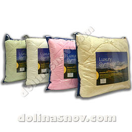 Одеяла из холлофайбера