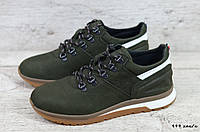 Мужские кроссовки Zangak  (Код: 999 хак/н  ) ► Размеры [40,41,42,43,44,45], фото 1