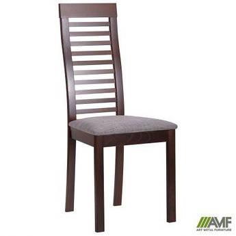 Обеденный стул Брит орех темный AMF