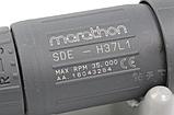 Ручка marathon H37L1 ручка марафон сменная 35000 об/мин электрический мотор для маникюра, фото 3