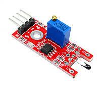 Модуль вимірювання температури KY-028 для Arduino - Розпродаж