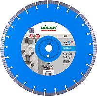 Круг алмазный Distar Meteor 350 мм сегментный диск по тяжелому и высокоармированному бетону (12385055024)