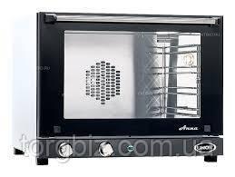 Конвекционная печь Unox xf023 Anna