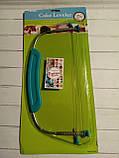 Струна для нарізки бісквіта на планшеті, фото 2