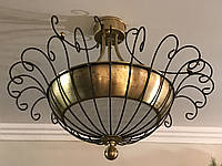 Интерьерный потолочный светильник Baga, фото 1