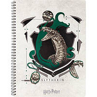 Колледж-блок Kite Harry Potter HP20-247-4, А4, 80 листов, клетка