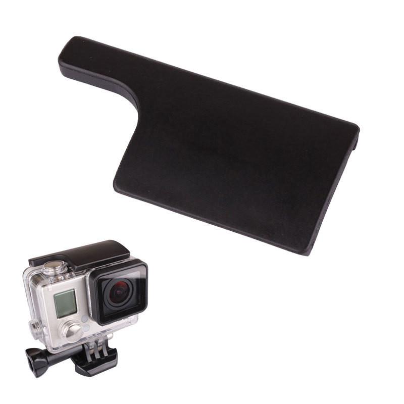 Крышка-защелка для водонепроницаемого бокса GoPro Hero 3+/4