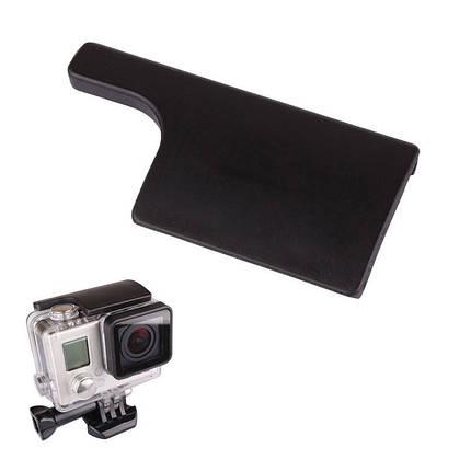 Крышка-защелка для водонепроницаемого бокса GoPro Hero 3+/4, фото 2