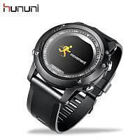 Мужские умные смарт часы Smart Watch T2. Спортивные наручные часы. Фитнес браслет трекер. Розумний годинник