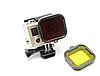Фильтр для дайвинга для GoPro Hero 3+/4